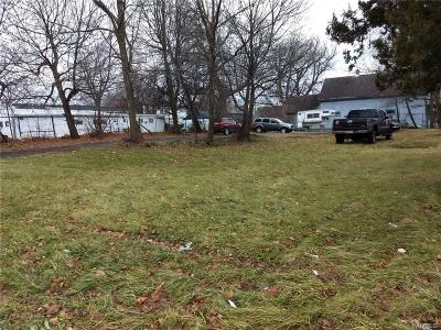 Buffalo Residential Lots & Land A-Active: 1561 East Delavan Avenue