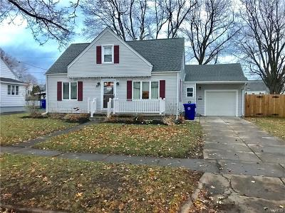 Erie County Single Family Home A-Active: 33 Briarwood Drive