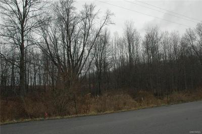 Genesee County Residential Lots & Land For Sale: 3399 Galloway Road