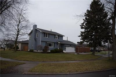Erie County Single Family Home A-Active: 24 Claude Drive