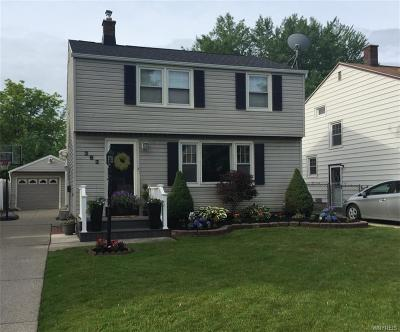 Single Family Home A-Active: 363 Moore Avenue