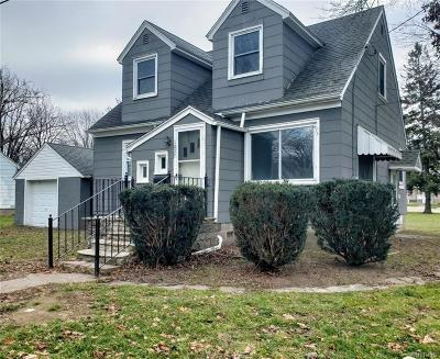 Orleans County Single Family Home A-Active: 1027 Gwinn Street