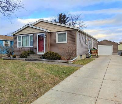 Erie County Single Family Home A-Active: 26 Lemans Drive
