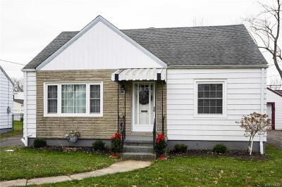 Single Family Home A-Active: 351 Cleveland Drive