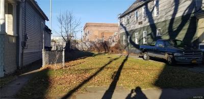 Buffalo Residential Lots & Land A-Active: 622 Fulton Street