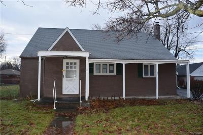 Lancaster Single Family Home A-Active: 84 Hawley Street