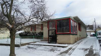 Buffalo Single Family Home C-Continue Show: 127 Barton Street
