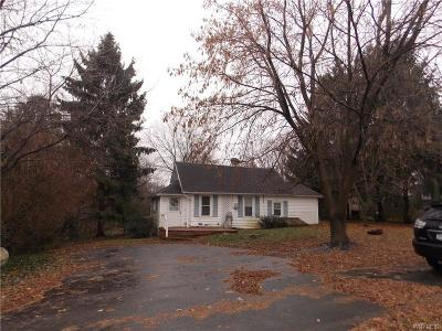 Wilson Single Family Home P-Pending Sale: 2412 Wilson Avenue