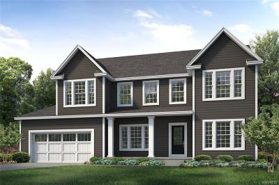 Single Family Home A-Active: 53 Tranquility Trail