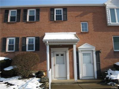 Lancaster Condo/Townhouse A-Active: 3901 Bowen Road #68