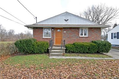 Lancaster Single Family Home A-Active: 43 Linden Avenue