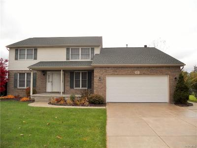 West Seneca Single Family Home A-Active: 10 Rebecca Way