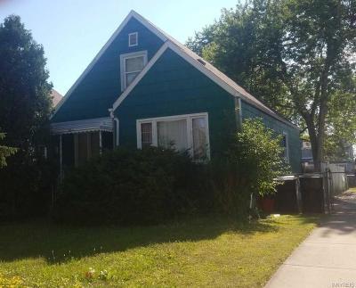 Single Family Home A-Active: 310 Fairfield Avenue