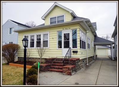 Single Family Home A-Active: 134 Stillwell Avenue