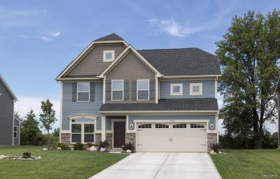 Grand Island Single Family Home A-Active: 144 Stonebridge Road