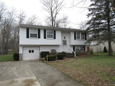 Grand Island Single Family Home A-Active: 314 Tracey Lane