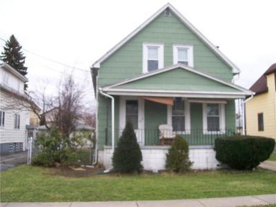 West Seneca Single Family Home A-Active: 103 Flohr Avenue