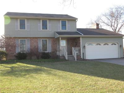 Grand Island Single Family Home P-Pending Sale: 1812 Bedell Road