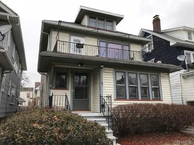 Buffalo Multi Family 2-4 A-Active: 45 Elmview Place