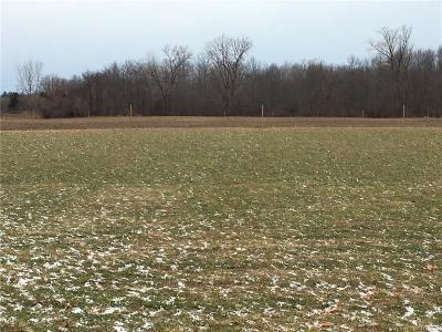 Orchard Park Residential Lots & Land A-Active: 3340 A Angle Road