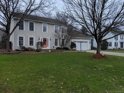 Orchard Park Single Family Home P-Pending Sale: 50 Cranwood Lane