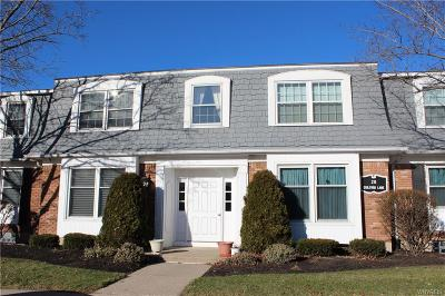 Amherst Condo/Townhouse P-Pending Sale: 20 Guilford Lane #6
