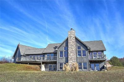 Allegany County, Cattaraugus County Single Family Home A-Active