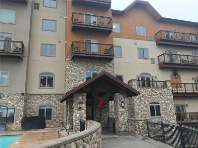 Ellicottville Condo/Townhouse A-Active: 6557 Holiday Valley Rd Tamarack Club #309-311-
