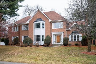 Erie County Single Family Home A-Active: 182 Roxbury Park