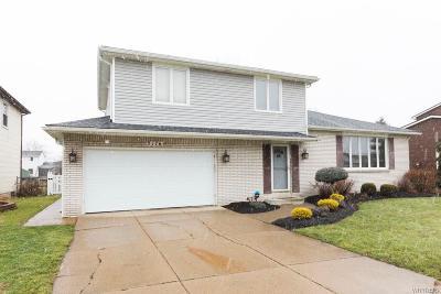 West Seneca Single Family Home A-Active: 176 Royal Coach Road