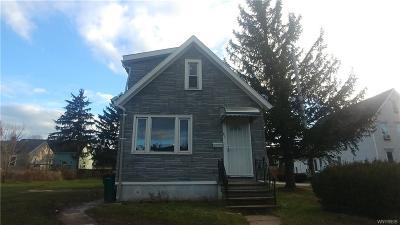 Buffalo Single Family Home C-Continue Show: 83 King Street