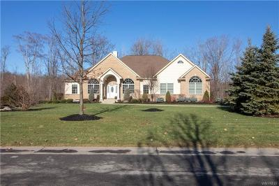 Erie County Single Family Home A-Active: 44 Birdsong Parkway