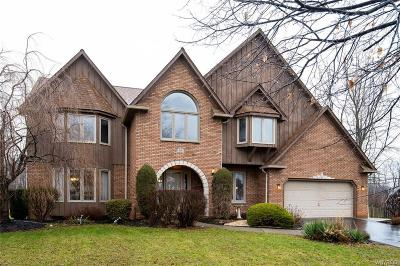 Erie County Single Family Home A-Active: 66 Mount Holyoke Court
