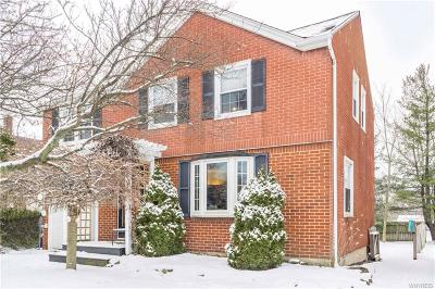 Erie County Single Family Home A-Active: 645 Cleveland Drive