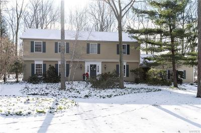 Orchard Park Single Family Home A-Active: 32 Cherry Tree Lane