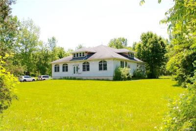 Niagara County Single Family Home A-Active: 5380 Ide Road