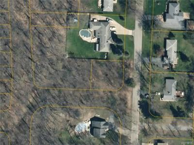 Hamburg Residential Lots & Land A-Active: V/L Birchwood Drive North