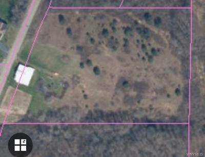 Olean Residential Lots & Land A-Active: 00 Steam Valley Road
