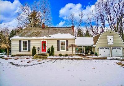Amherst NY Single Family Home A-Active: $299,900