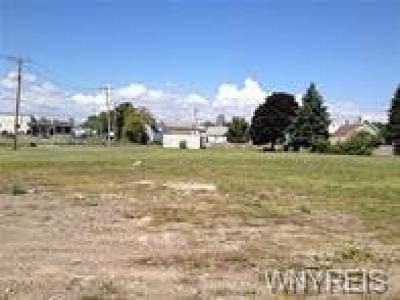 Buffalo Residential Lots & Land A-Active: 25 Metcalfe Street