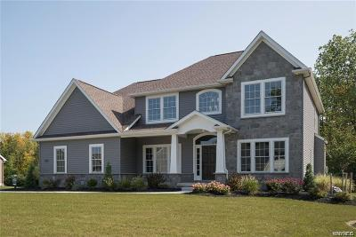Erie County Single Family Home A-Active: 3344 Cross Creek Way