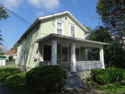 Multi Family 2-4 U-Under Contract: 292 Delaware Street