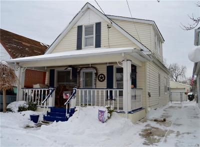 Erie County Single Family Home A-Active: 68 King Street