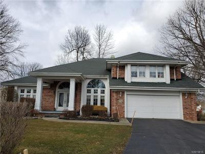 Erie County Single Family Home A-Active: 84 Moorfields Court