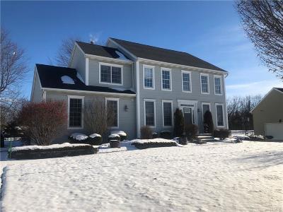Erie County Single Family Home A-Active: 5441 Marthas Vineyard