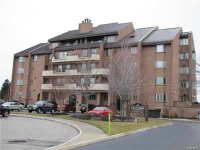 Buffalo, Evans, Hamburg Rental A-Active: 40 Waterfront Circle #205