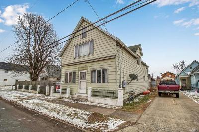 Erie County Multi Family 2-4 A-Active: 41 Kirby Avenue
