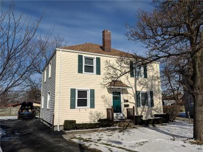 Erie County Multi Family 2-4 A-Active: 128 Ellen Drive