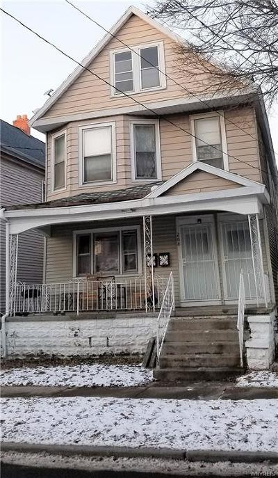 Buffalo Multi Family 2-4 A-Active: 268 Grote Street