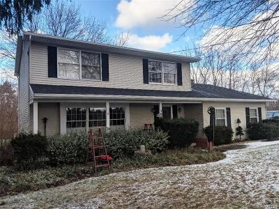 Single Family Home U-Under Contract: 3014 Creek Road